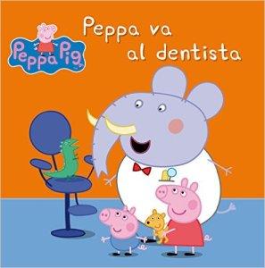 La primera vez de tus peques en el dentista.